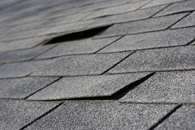 We Can Solve All Your Roof Problems